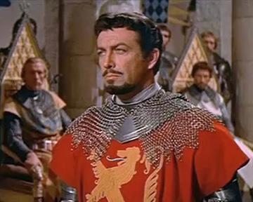 Trailer du film les chevaliers de la table ronde les - Lancelot chevalier de la table ronde ...