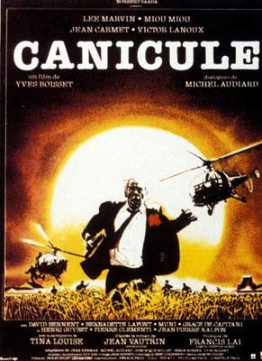 Canicule streaming