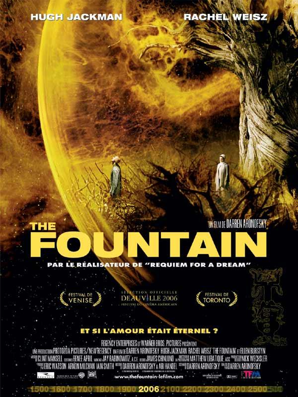 """Résultat de recherche d'images pour """"the fountain"""""""