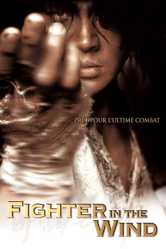 fighter in the wind film 2005 allocin. Black Bedroom Furniture Sets. Home Design Ideas
