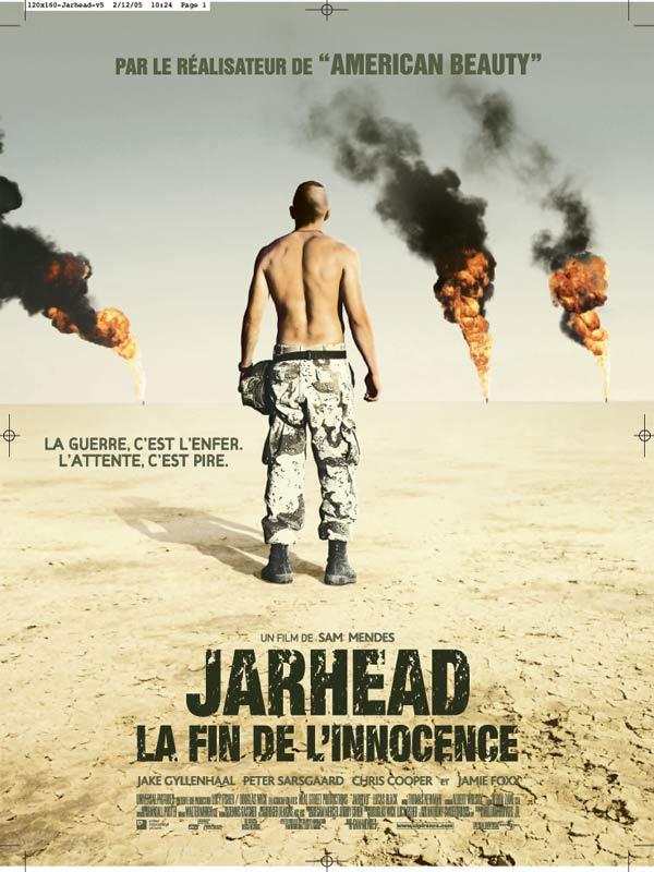 Jarhead la fin de l'innocence
