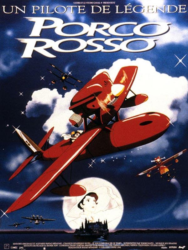 Porco Rosso / Hayao Miyazaki | Miyazaki, Hayao (1941-....) (Directeur)