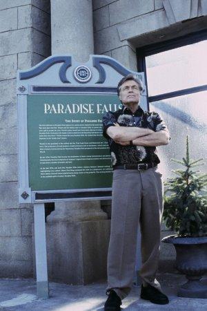 Bienvenue à Paradise Falls