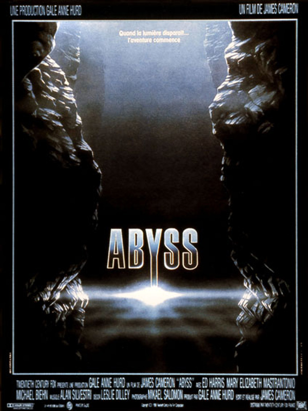 Abyss streaming