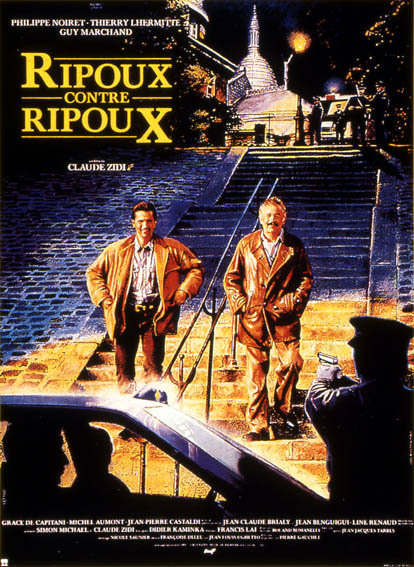 Ripoux contre ripoux streaming
