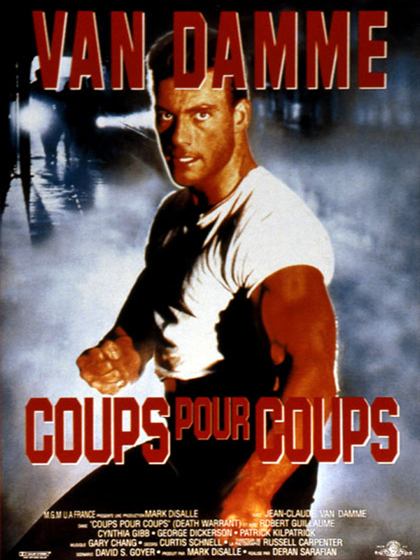 Coups pour coups