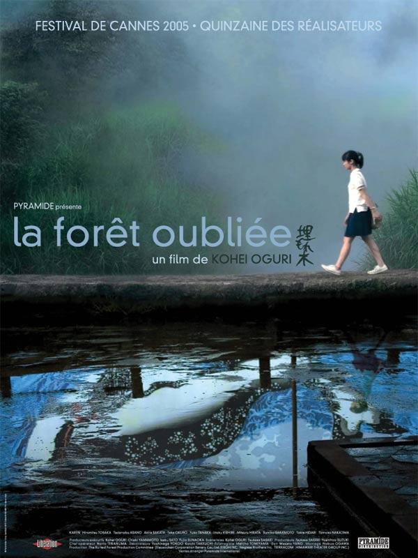 telecharger La Forêt oubliée 720p WEBRip