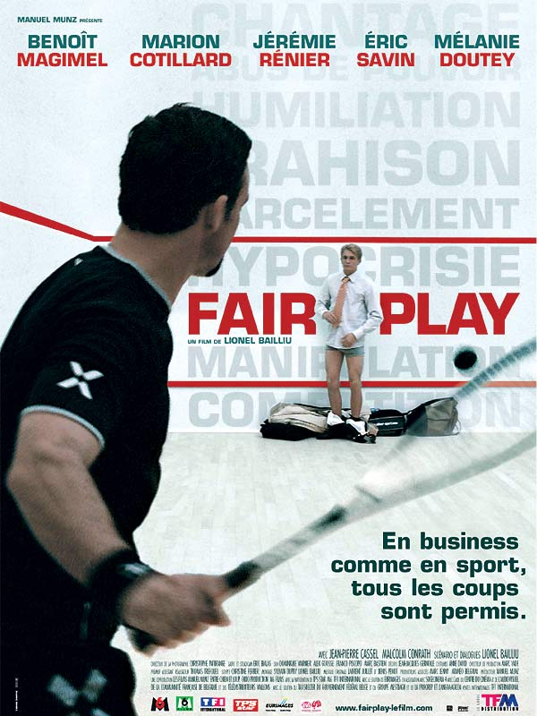 Fair play [FRENCH DVDRiP]