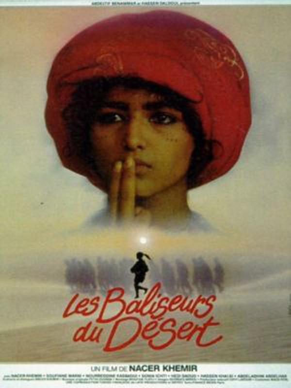 Les Baliseurs du désert en Streaming Français Complet