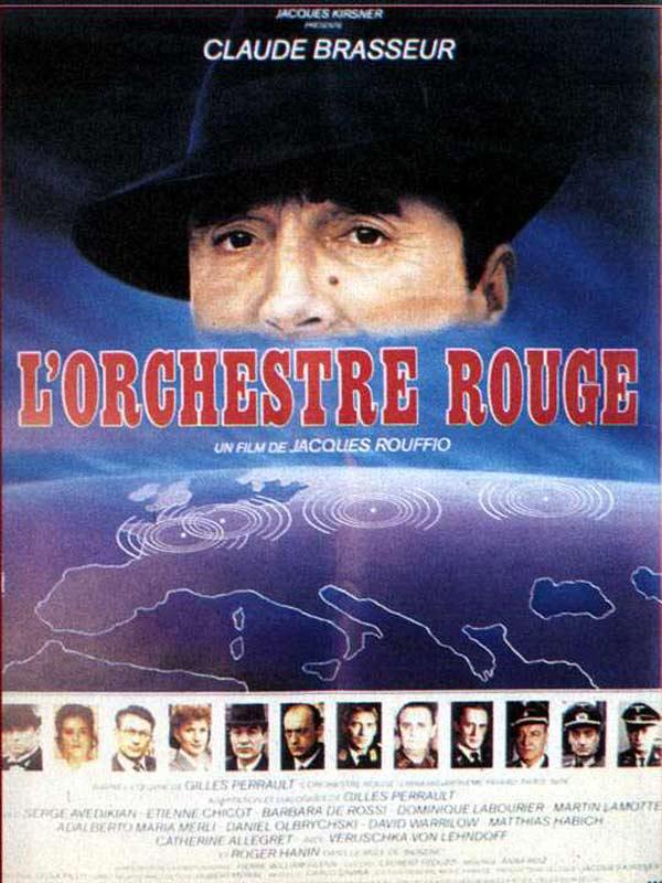 L'Orchestre rouge Streaming Français Complet
