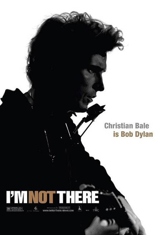 I'm Not There : Affiche Christian Bale, Todd Haynes