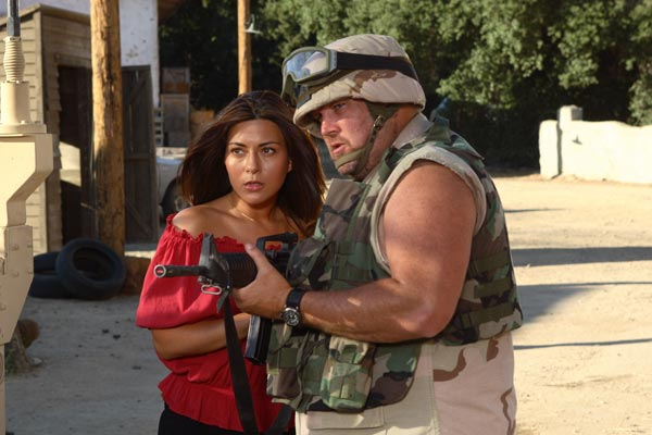 Photo du film delta farce photo 6 sur 9 allocin for Best farcical films
