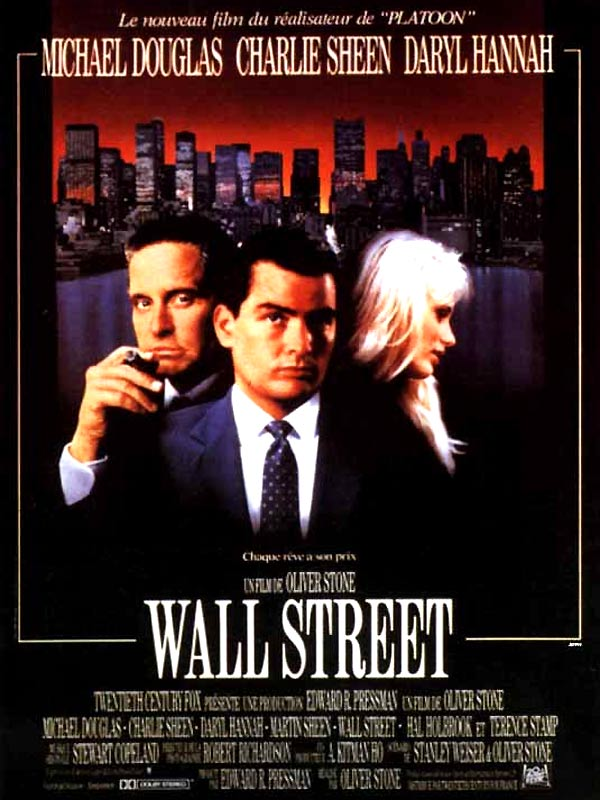 Wall Street Film Stream