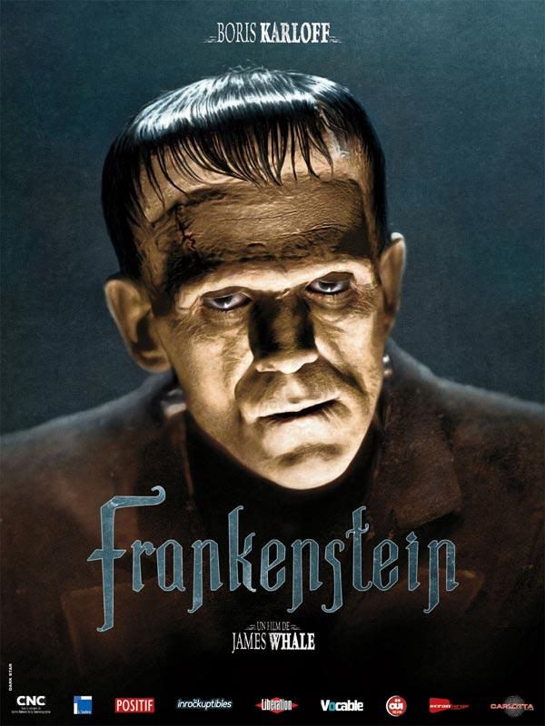 Frankenstein Streaming HDLight VF