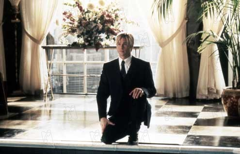 rencontre avec joe black film critique | mondeparlamain.org