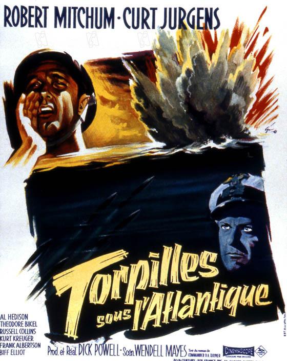 film torpilles sous latlantique