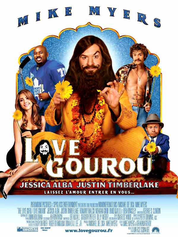 Love Gourou (2008) [MULTi] [Blu-Ray 1080p]