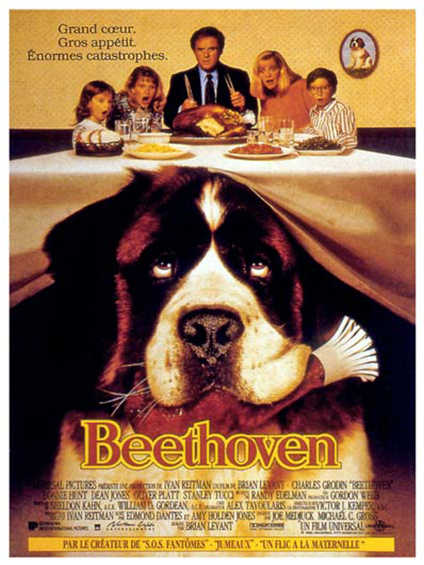 Beethoven streaming