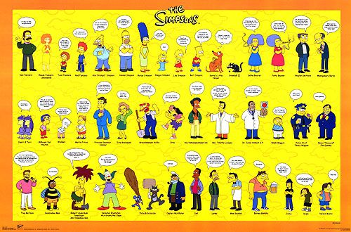 Les simpson les simpson photo 298 sur 353 allocin - Les simspon tv ...