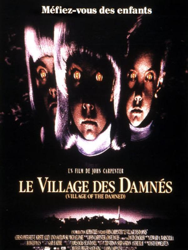 Le Village des damnés streaming