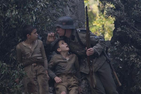 Miracle à Santa-Anna DVDRip VF