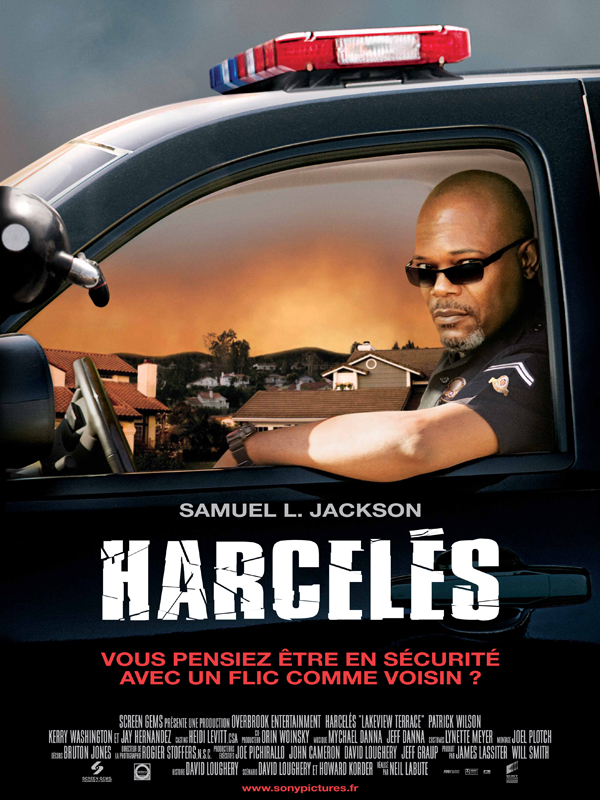 Harcelés streaming