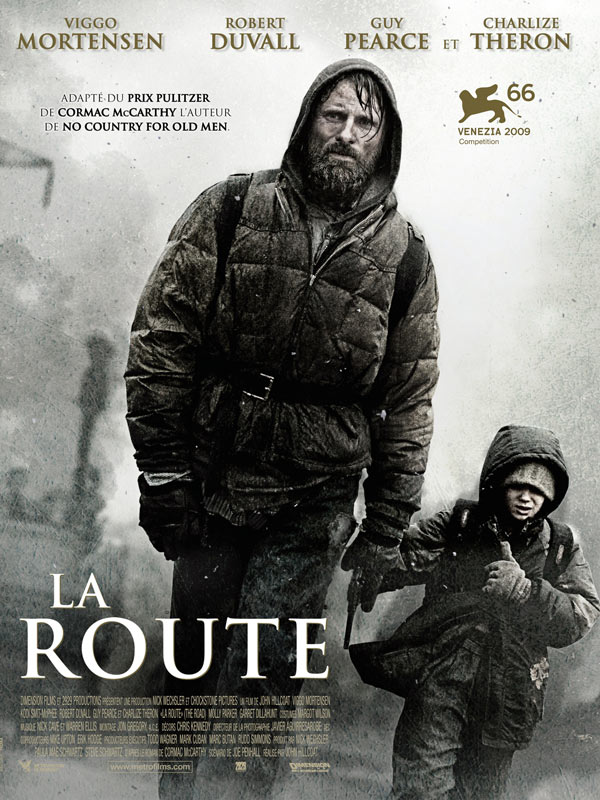 La Route (2009) [MULTi-FRENCH] [Blu-Ray 1080p]