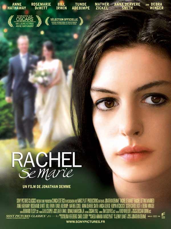 Connu Critique du film Rachel se marie - AlloCiné VB41