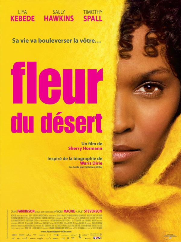 Fleur Du Desert Film 2009 Allocine