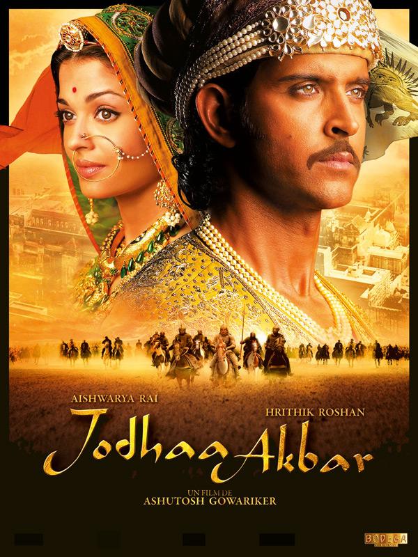 jodhaa akbar photos et affiches allocin233