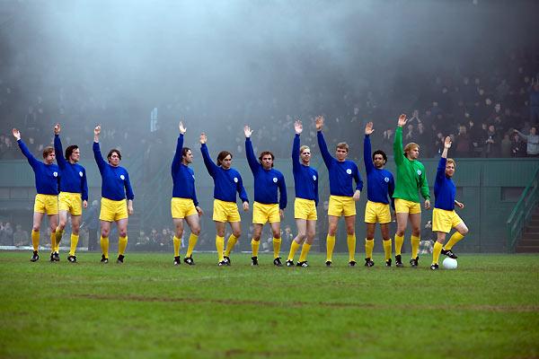 The Damned United : photo Tom Hooper