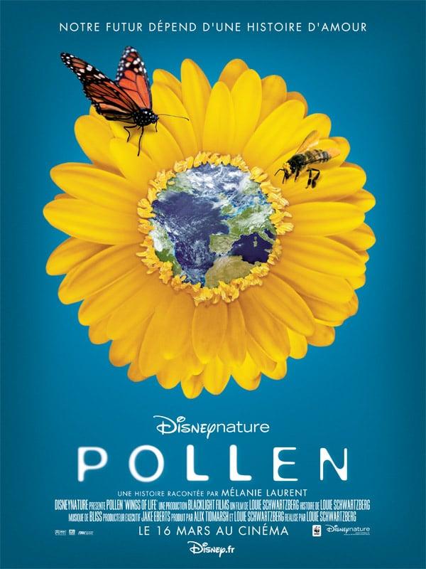 Pollen : Affiche