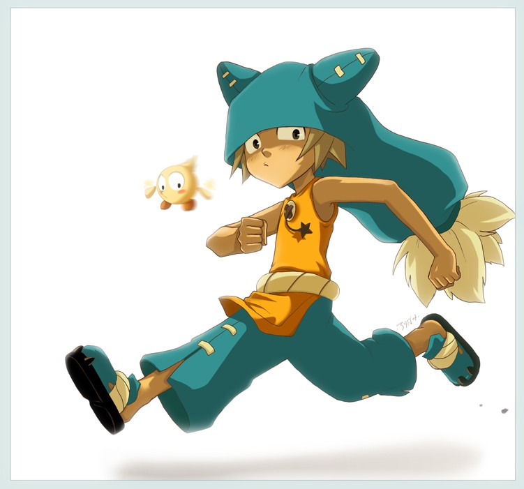 Wakfu streaming