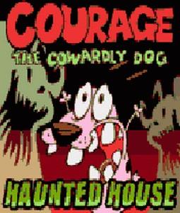courage le chien froussard saison 1