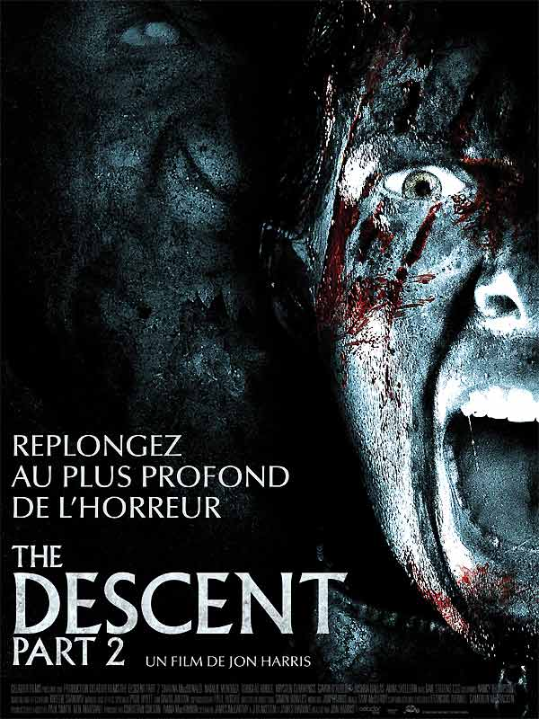 The Descent : Part 2 streaming
