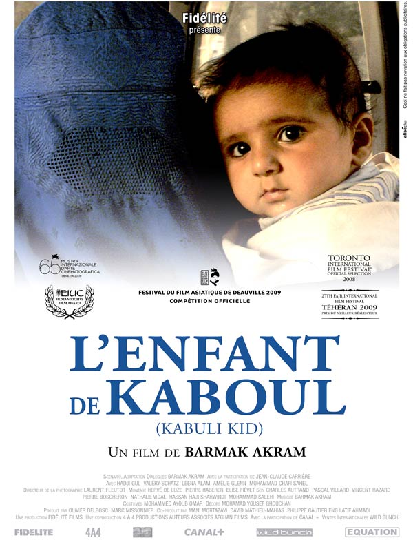 L'Enfant de Kaboul  [FRENCH DVDRiP]