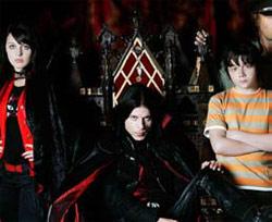 Affiche de la série Young Dracula