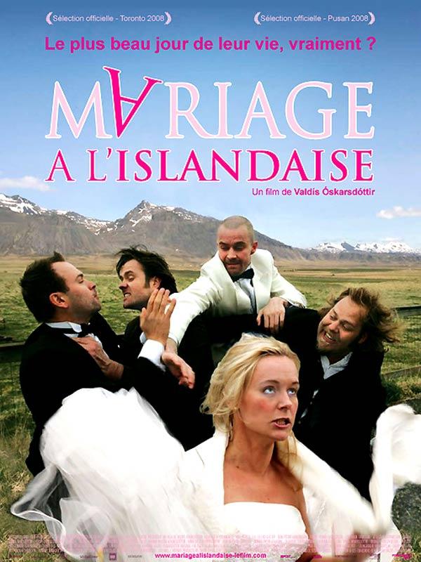mariage lislandaise film 2008 allocin - Les Films De Mariage