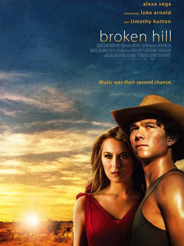 Broken Hill French