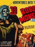 Robot Monster Streaming 1080p HD