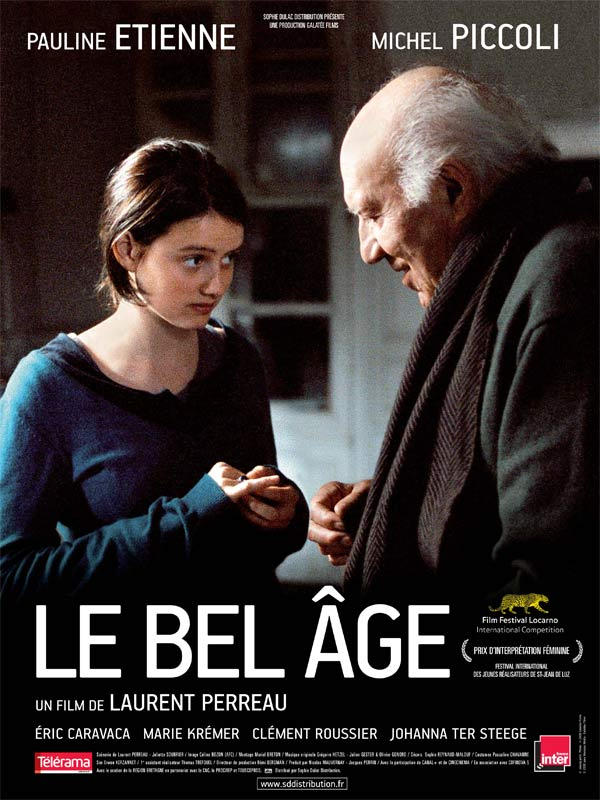 Le Bel âge Streaming 1080p HDLight