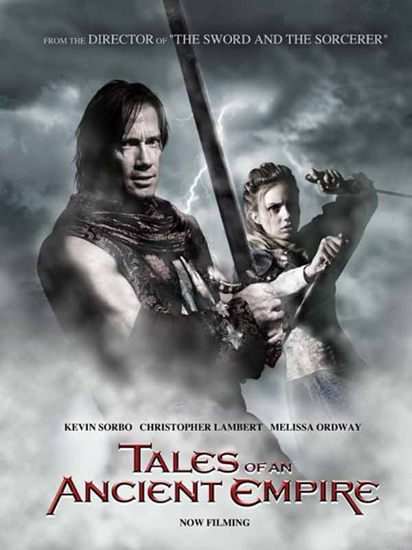 Tales of an Ancient Empire Streaming 720p TRUEFRENCH