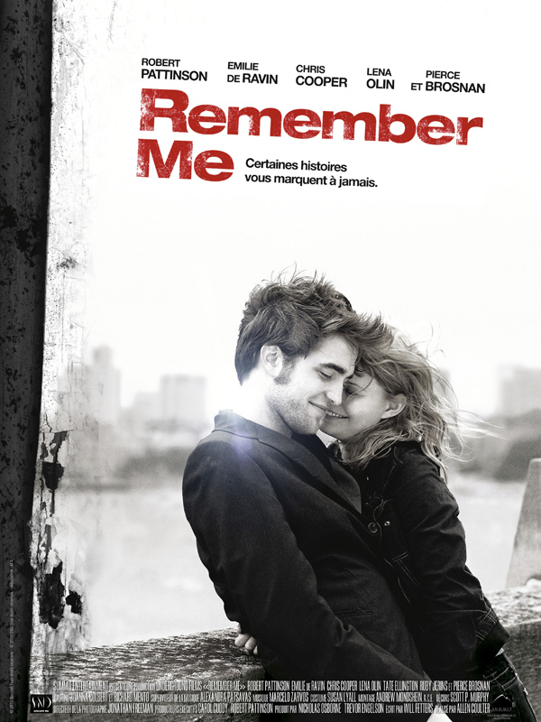 Remember Me (2010) [Multi] [Blu-Ray 1080p]