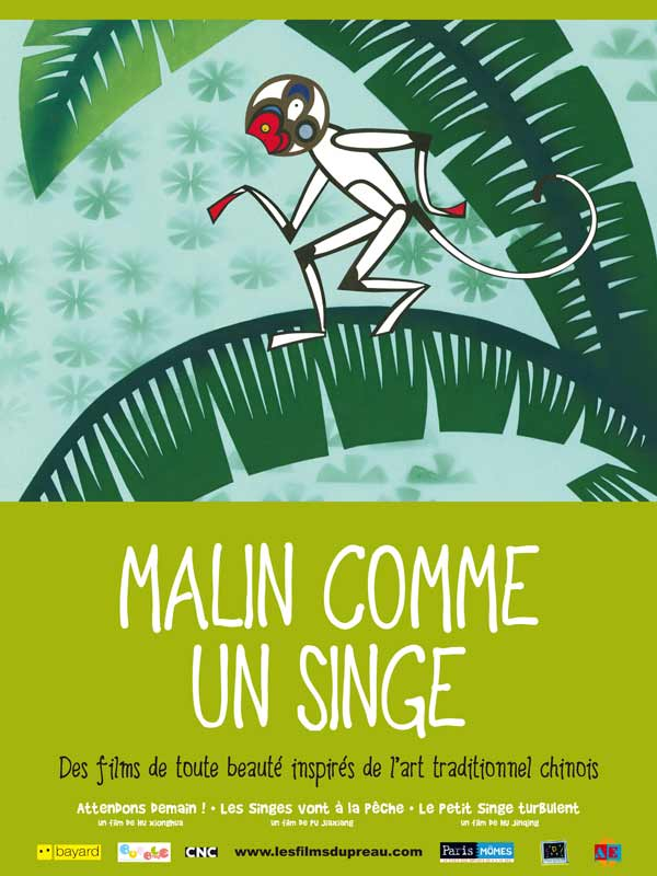 Malin comme un singe Streaming 720p TRUEFRENCH