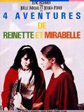 telecharger 4 aventures de Reinette et Mirabelle MKV DVDRIP