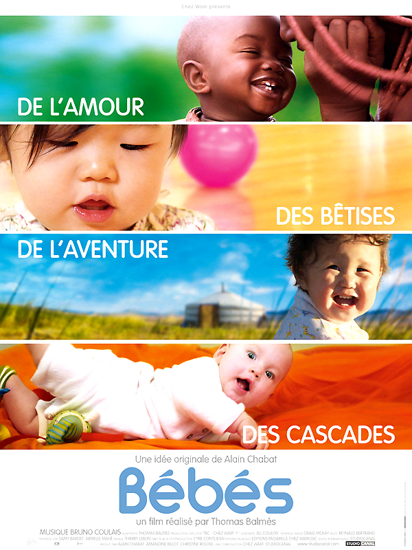 Bébés streaming