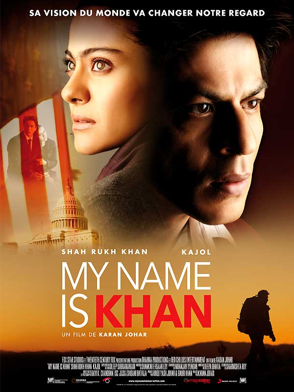My Name Is Khan Streaming Complet VF