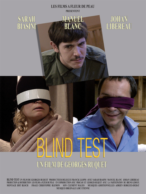 Blind Test Streaming Gratuit Français