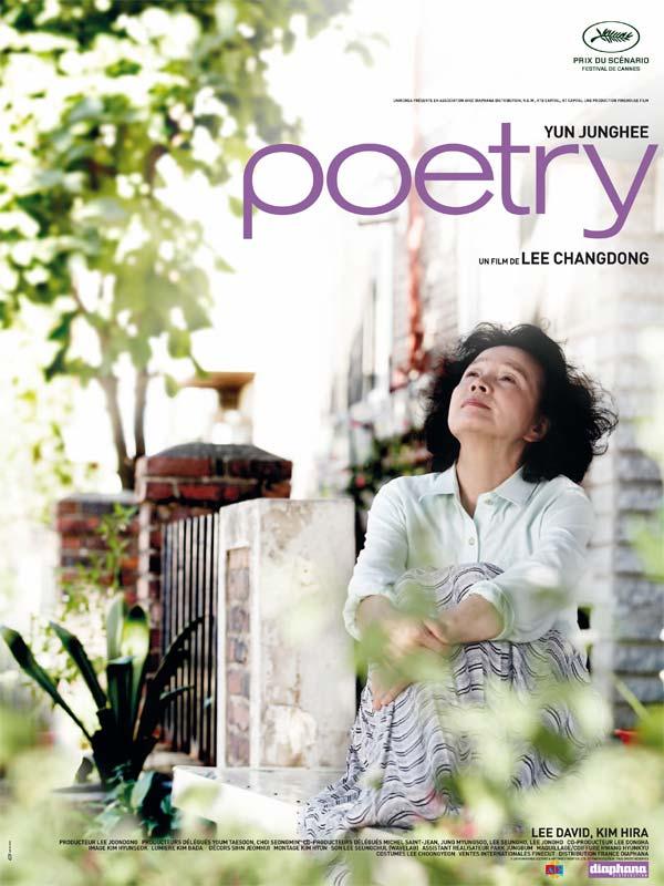 Image du film Poetry