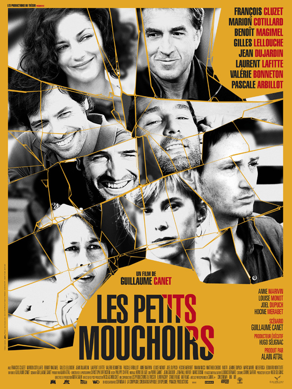 Les petits mouchoirs [FRENCH DVDRiP]